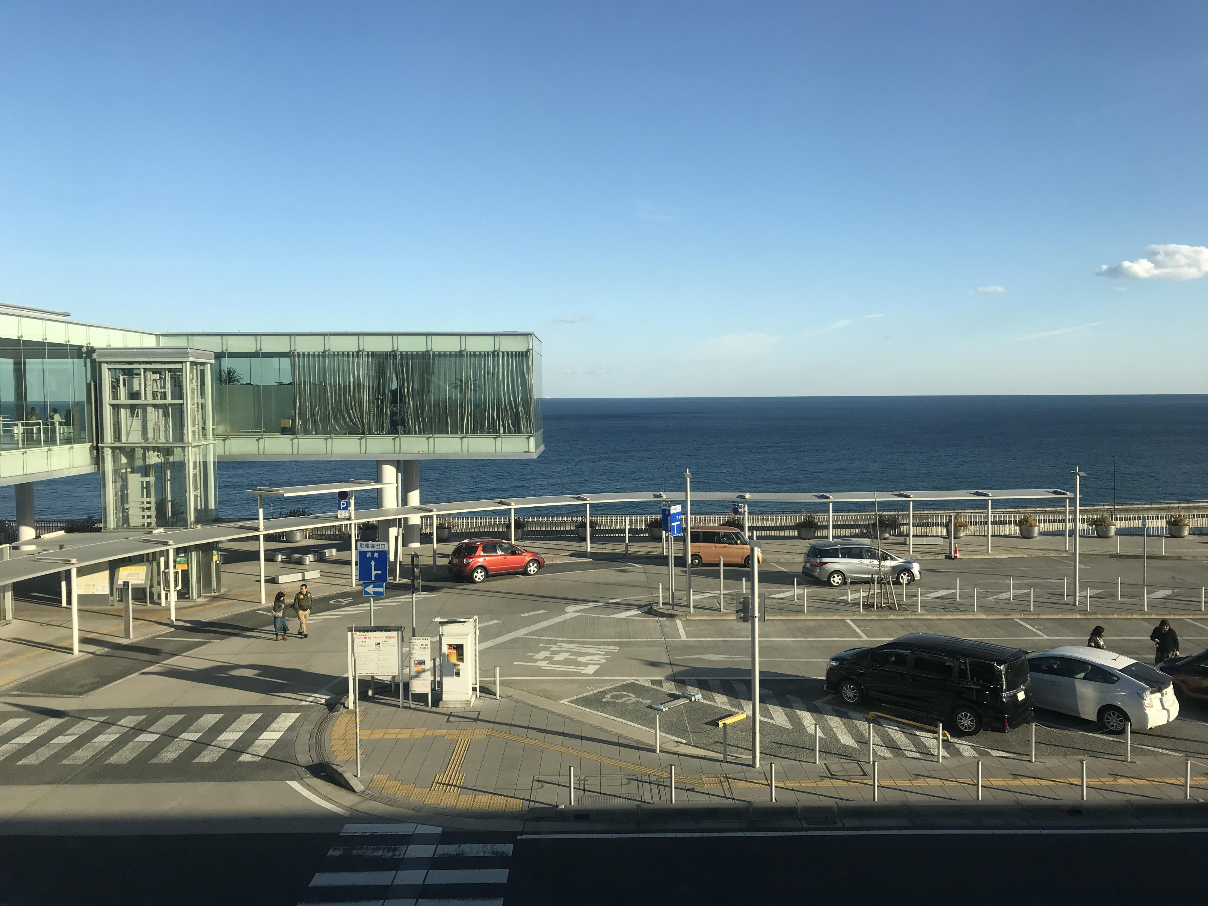 茨城県有名建築5選(最新版)