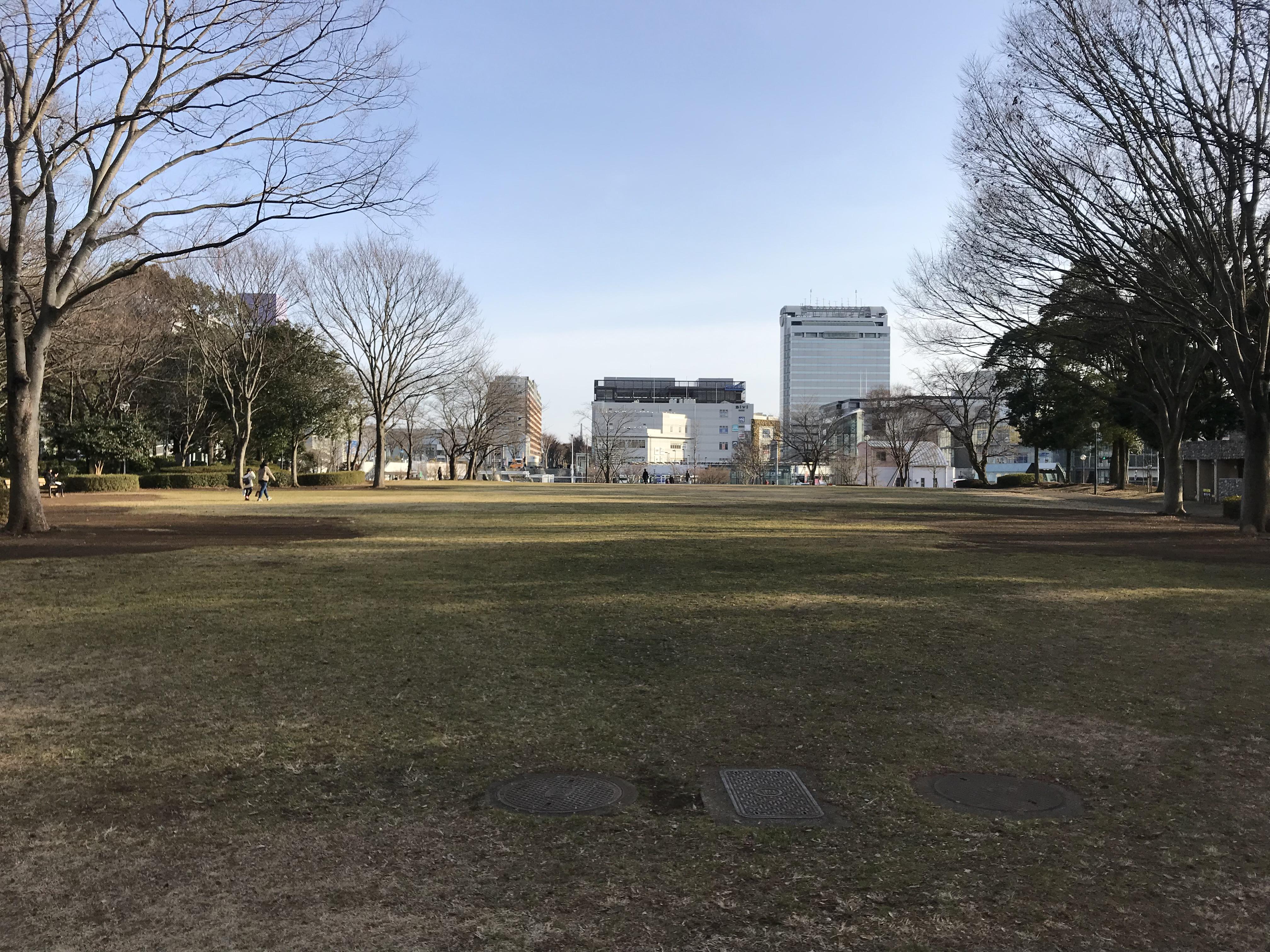 """つくば公園""""6選"""""""