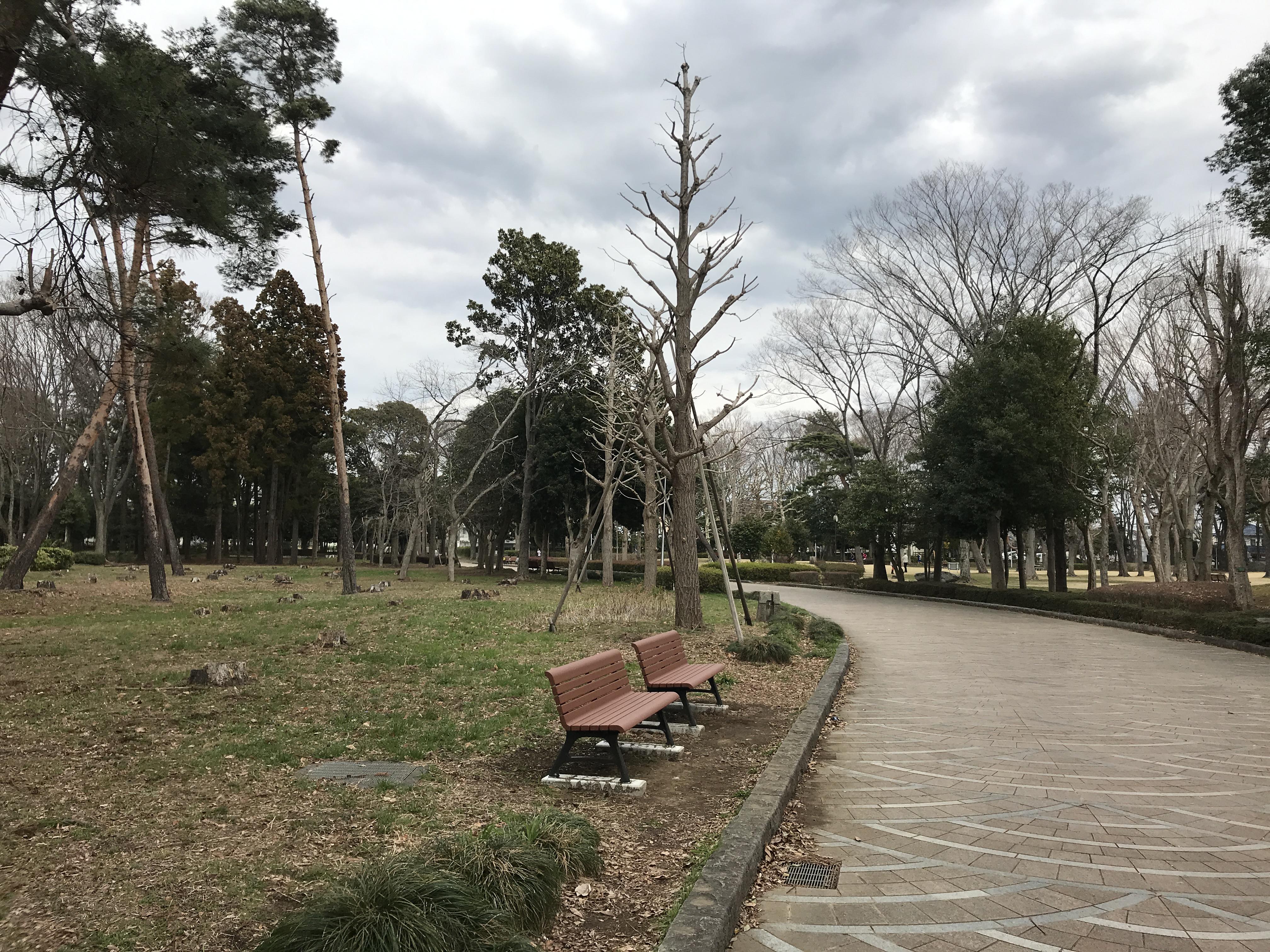 つくば赤塚公園